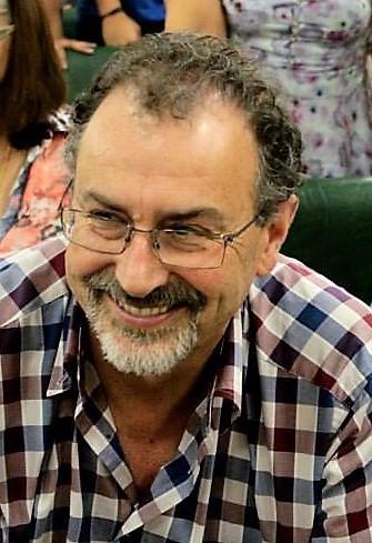 Ian Guy