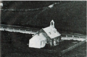St John's Church around 1878