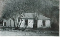 The First Arrowtown Manse in 1989